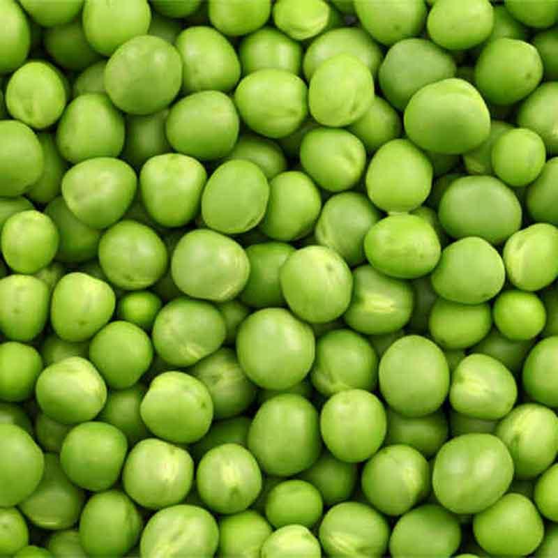 Garden Peas – canned (3Kg)