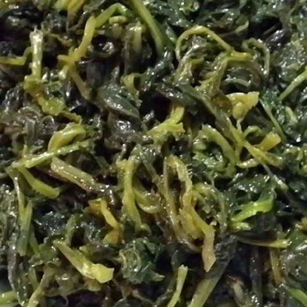 Italian Friarielli Broccolli – jar (850g)