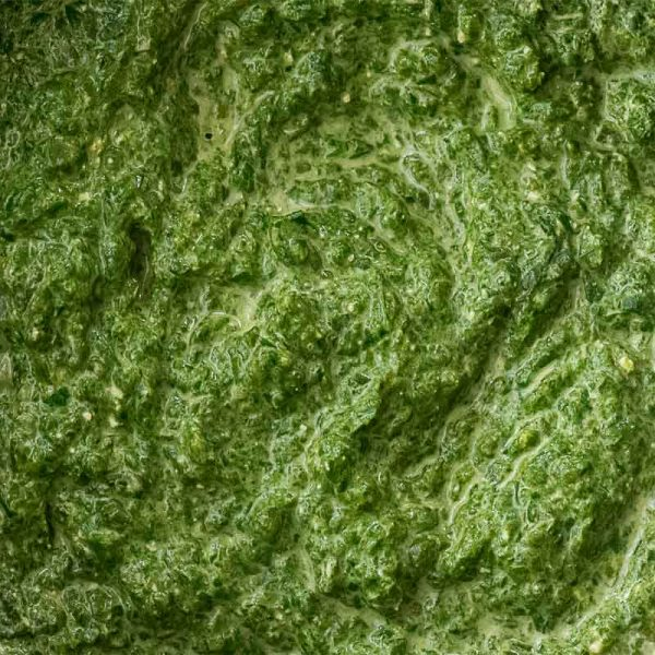 French Chopped Spinach Puree (800g)