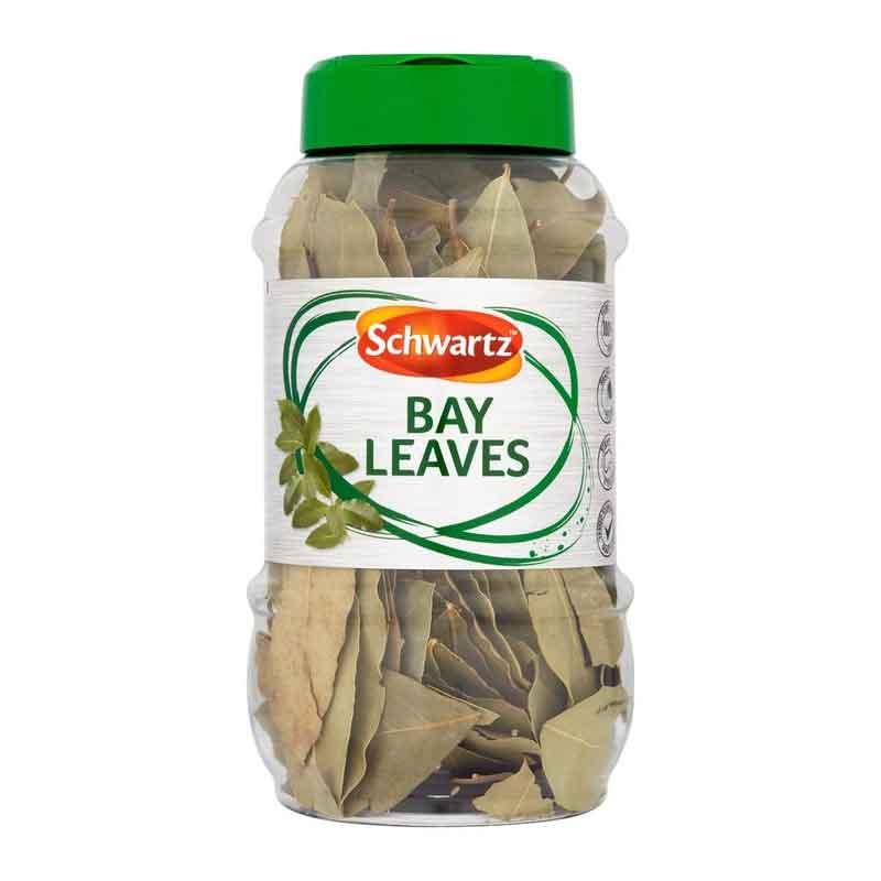 Schwartz Whole Bay Leaf (27g)
