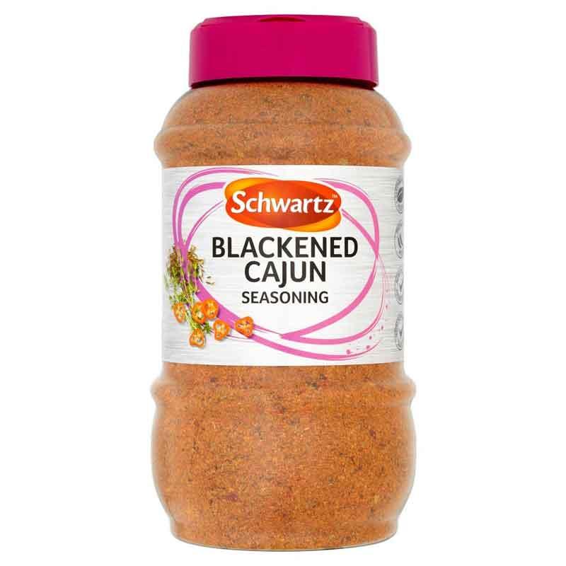 Schwartz Cajun Seasoning (550g)