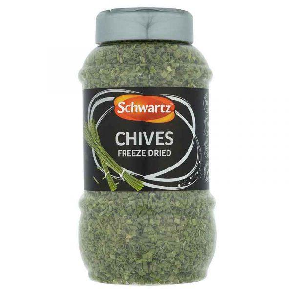 Schwartz Freeze Dried Chive (35g)