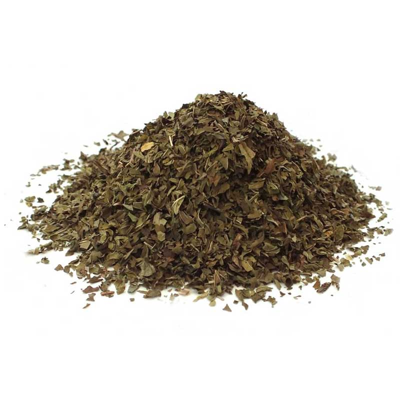 Rubbed Mint (454g)