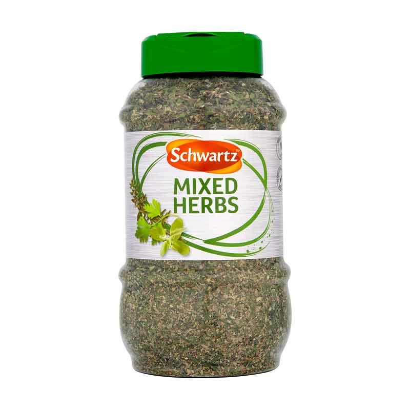 Schwartz Mixed Herbs (100g)