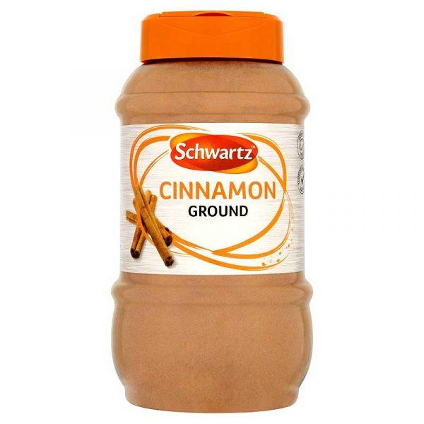 Schwartz Ground Cinnamon (390g)