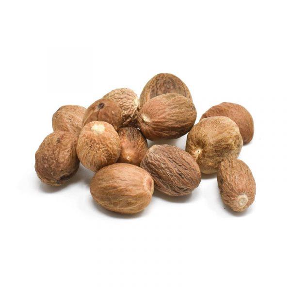 Whole Nutmeg (500g)