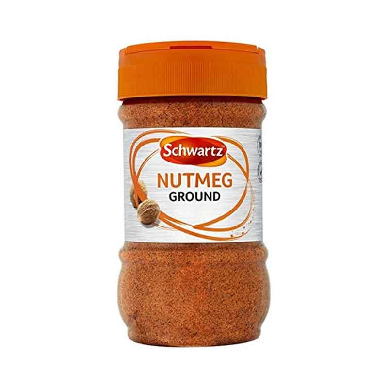 Schwartz Ground Nutmeg (435g)