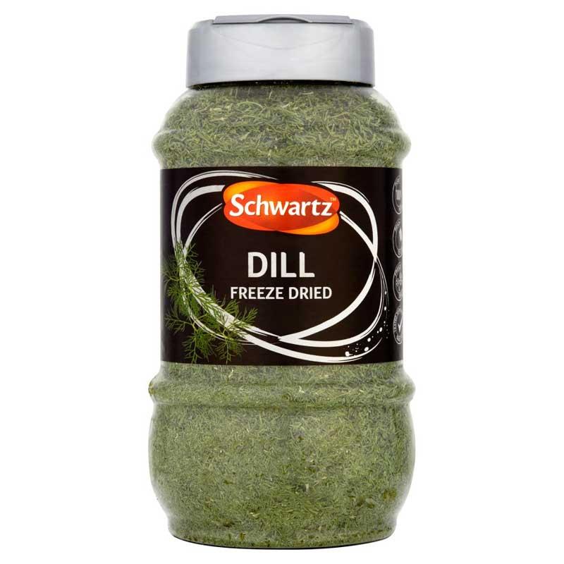 Schwartz Freeze Dried Dill Weed (50g)