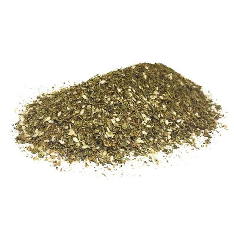 Za'ater Blended Thyme (500g)