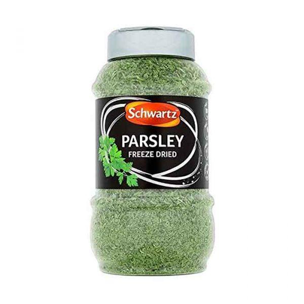 Schwartz Freeze Dried Parsley (41g)