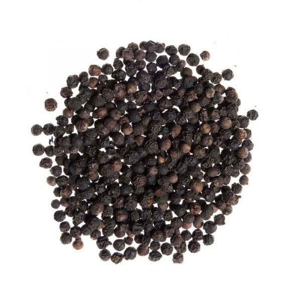 Whole Black Pepper (454g)