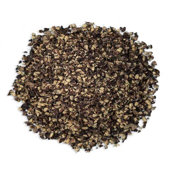 Coarse Ground Black Pepper (454g)
