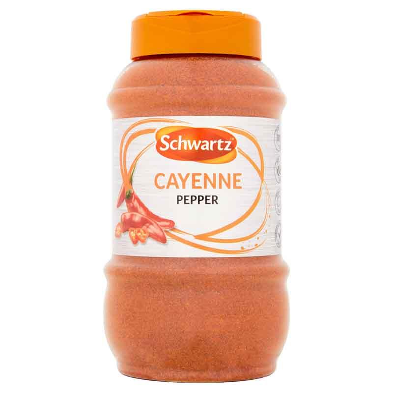 Schwartz Cayenne Pepper (390g)