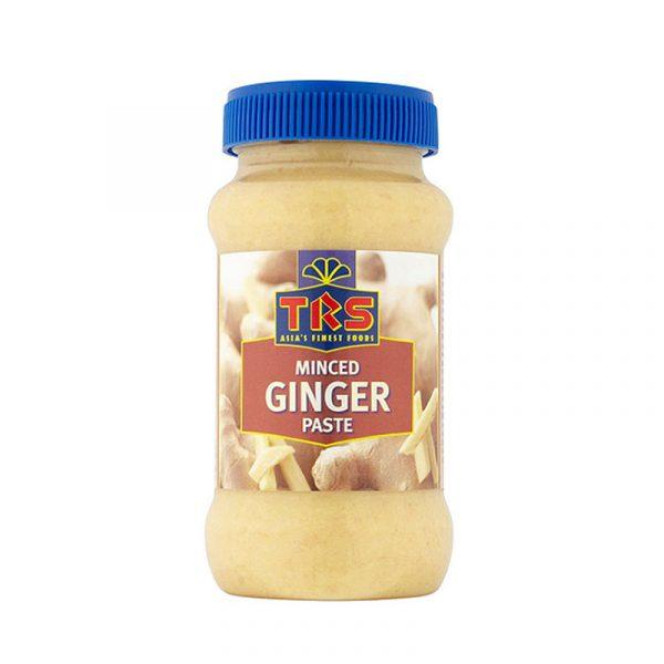 TRS Ginger Paste (1Kg)