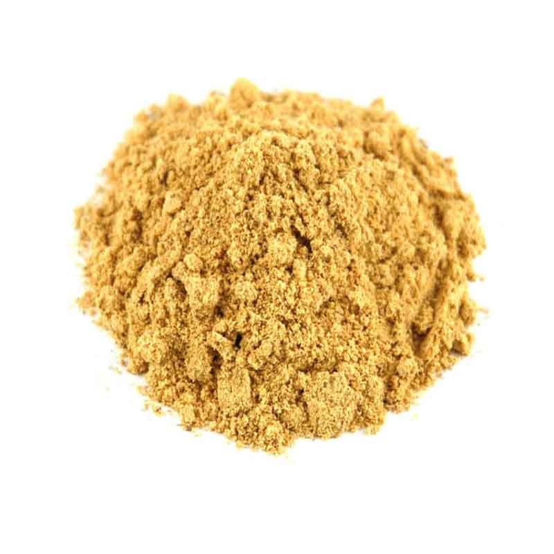 Ground Ginger (500g)
