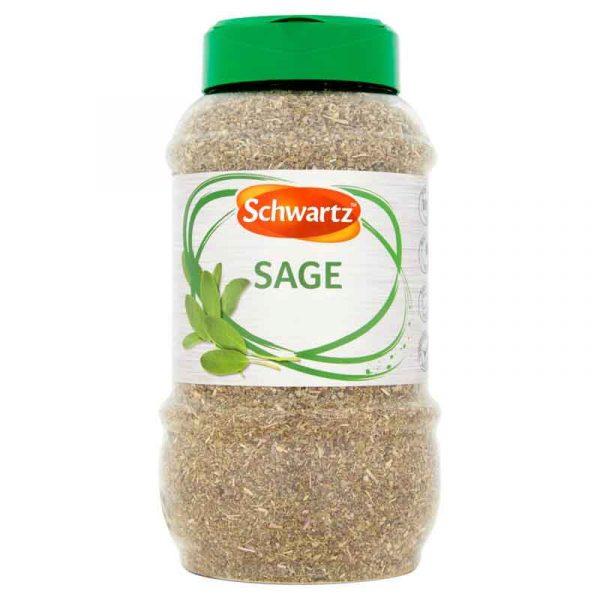 Schwartz Sage (150g)