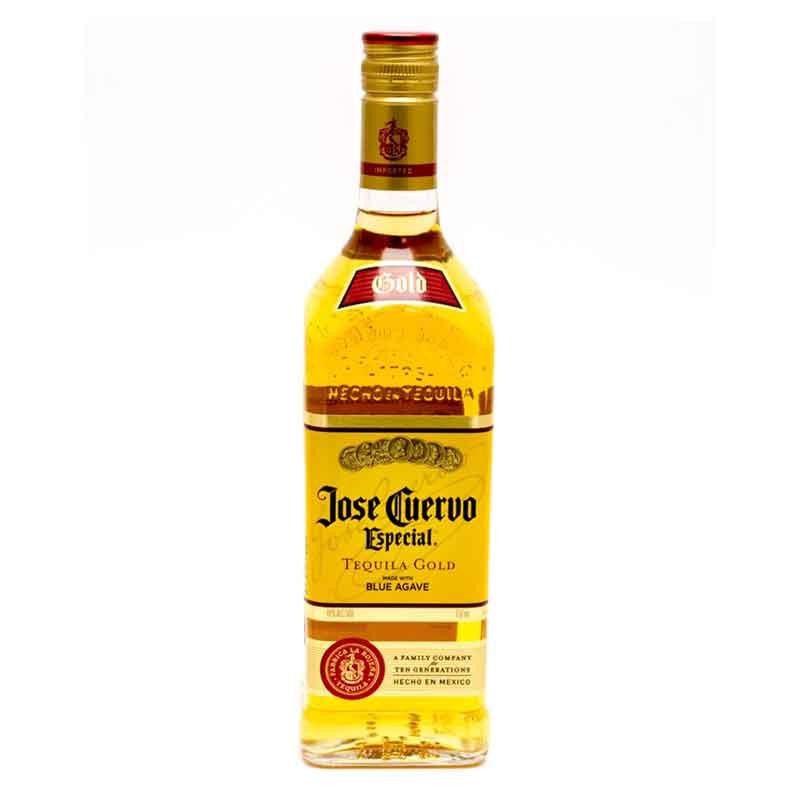 Tequila Jose Cuervo Gold (70cl)