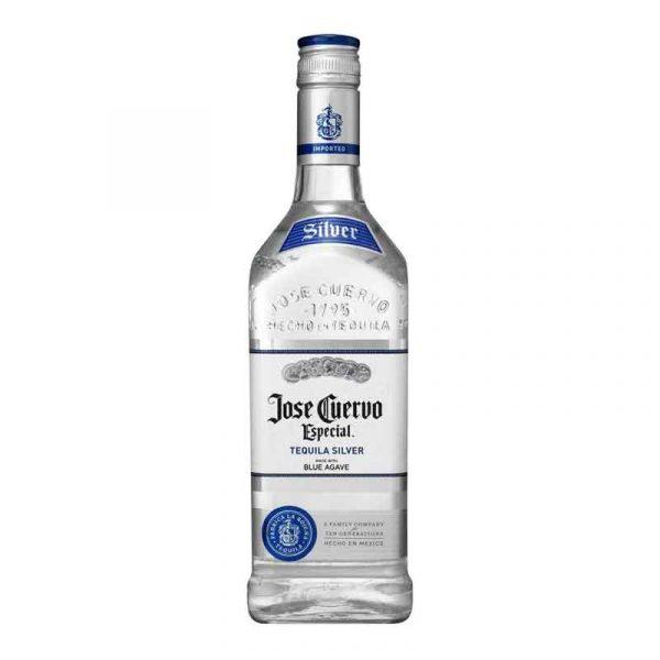 Tequila Jose Cuervo Silver (70cl)