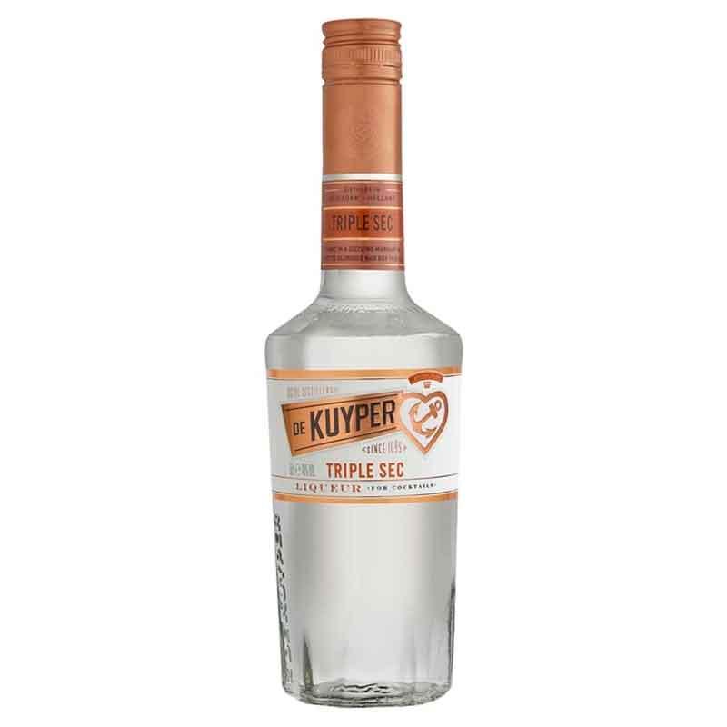 Triple Sec Liqueur (50cl)