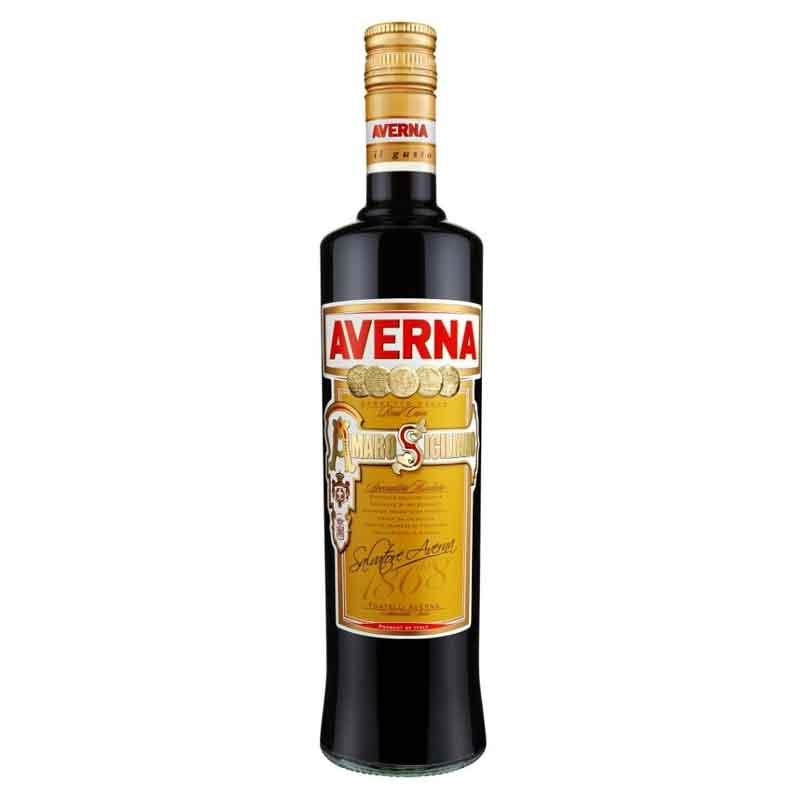 Amaro Averna Bitter (70cl)