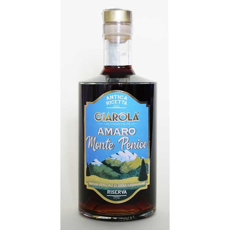 Amaro Monte Penice Bitter 33% (75cl)
