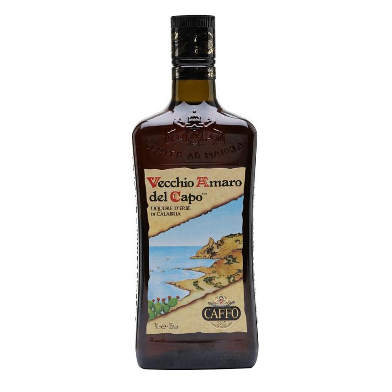 Amaro Del Capo Bitter (70cl)