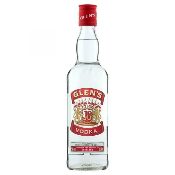 Glens Vodka (70cl)