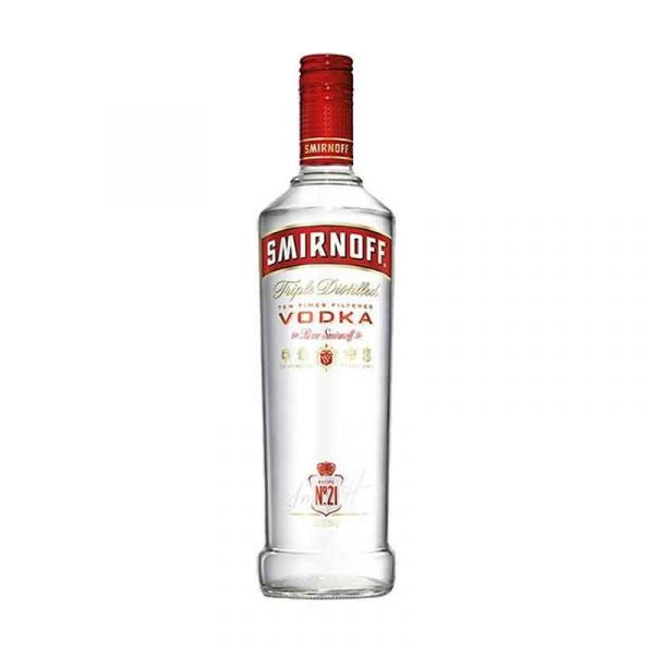 Smirnoff Vodka (70cl)