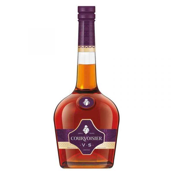Courvoisier VS Brandy (70cl)
