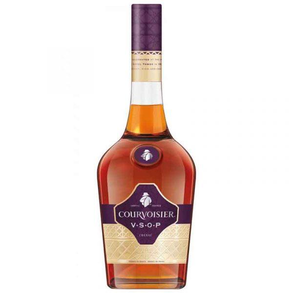 Courvoisier VSOP Brandy (70cl)