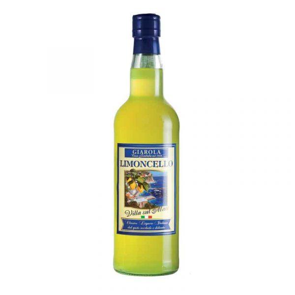 Giarola No Freeze Limoncello 25% (70cl)