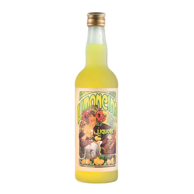 Giarola Extra No Freeze Limoncino Liqueur 30% (70cl)