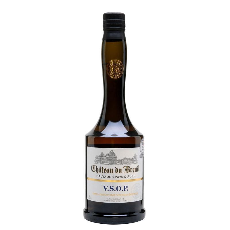 Calvados Breuil 40% (70cl)