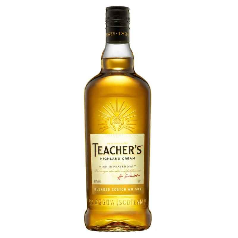 Teachers Whiskey (70cl)