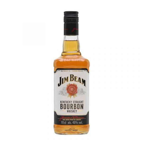 Jim Beam Whiskey (70cl)