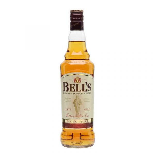 Bells Whiskey (70cl)