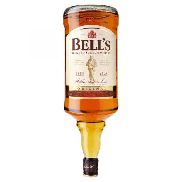 Bells Whiskey (1.5L)