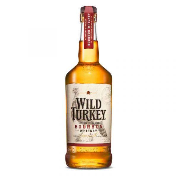 Wild Turkey Whiskey (70cl)