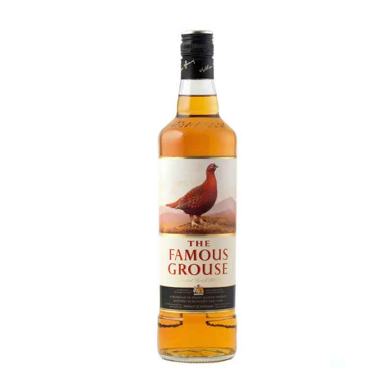 Famous Grouse Whiskey (70cl)