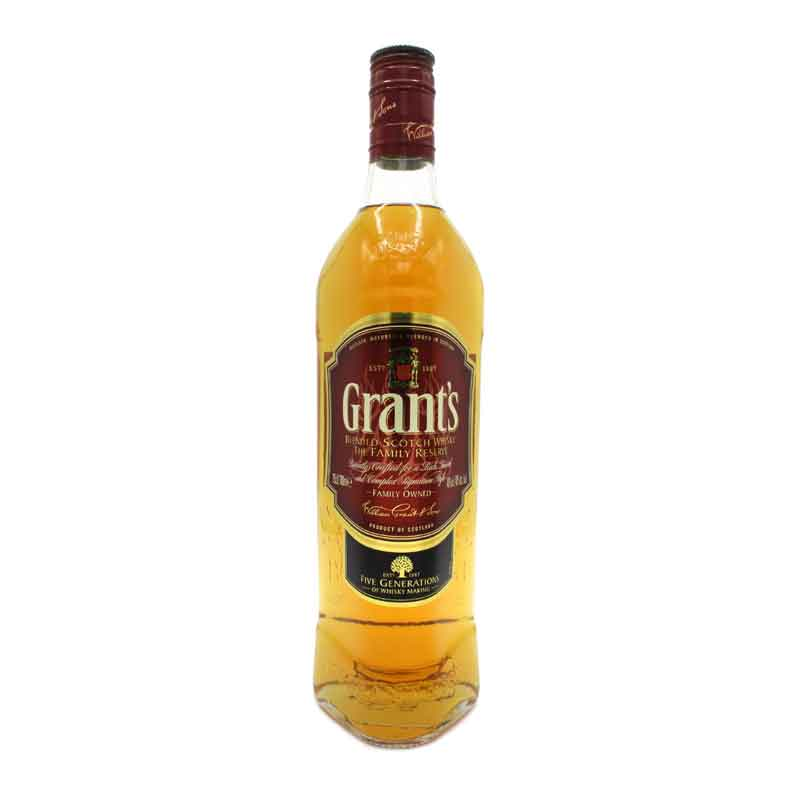 Grants Whiskey (70cl)