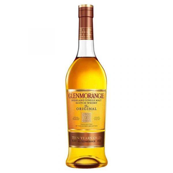 Glenmorangie Whiskey (70cl)