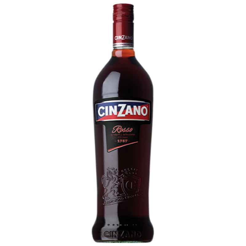 Cinzano Rosso (75cl)