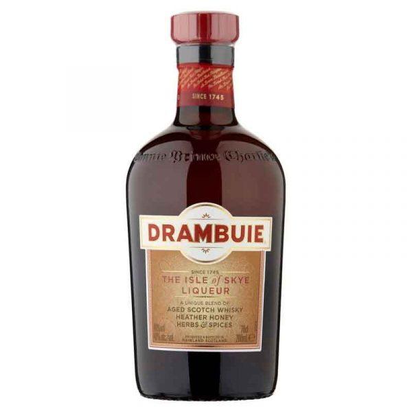 Drambuie Liqueur (70cl)