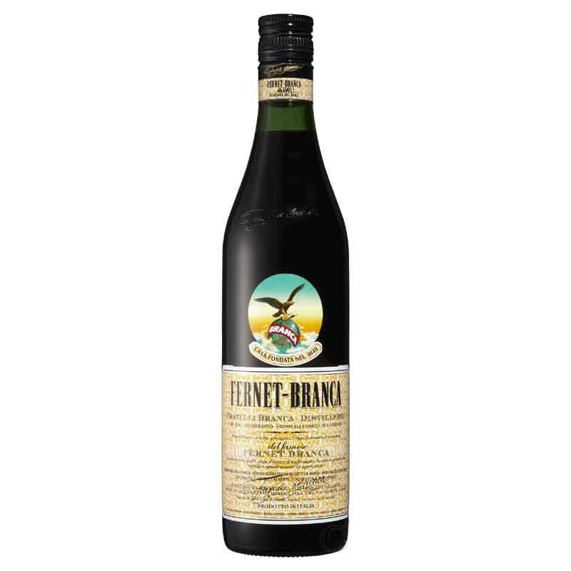 Fernet Branca Bitter (70cl)