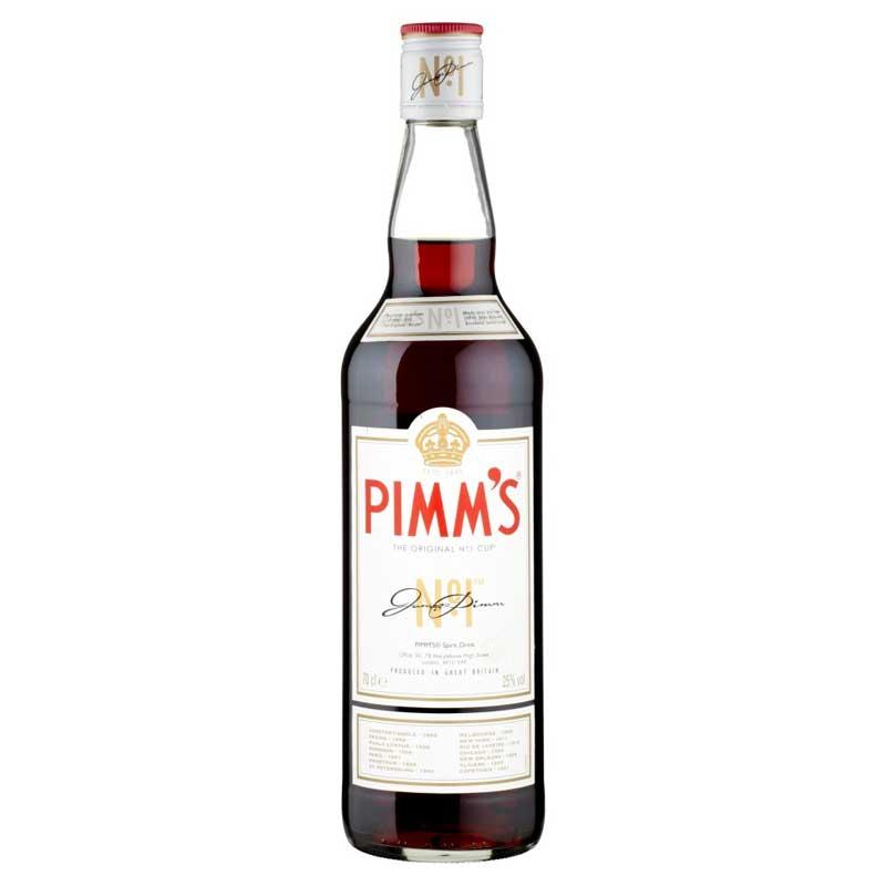 Pimms No1 (70cl)