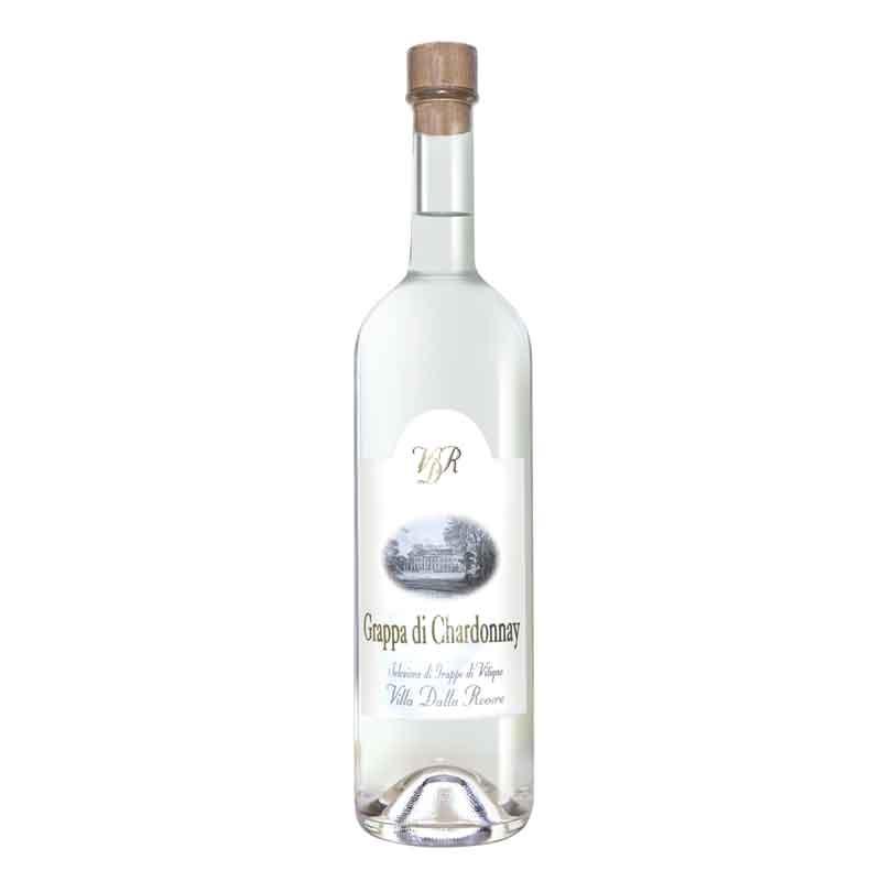 Giarola Grappa Chardonnay Super 40% (70c)