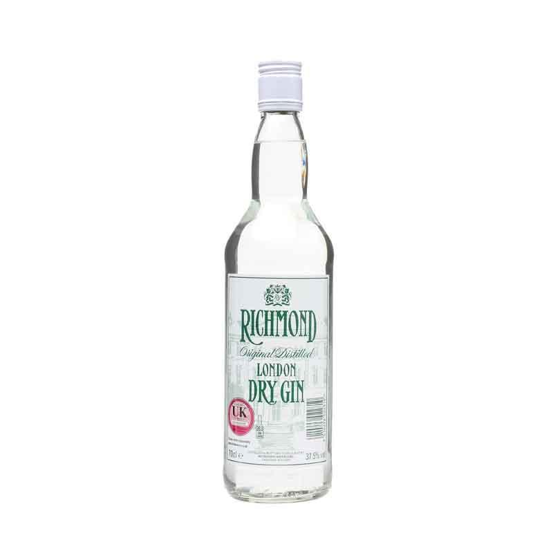 Richmond London Dry Gin (70cl)