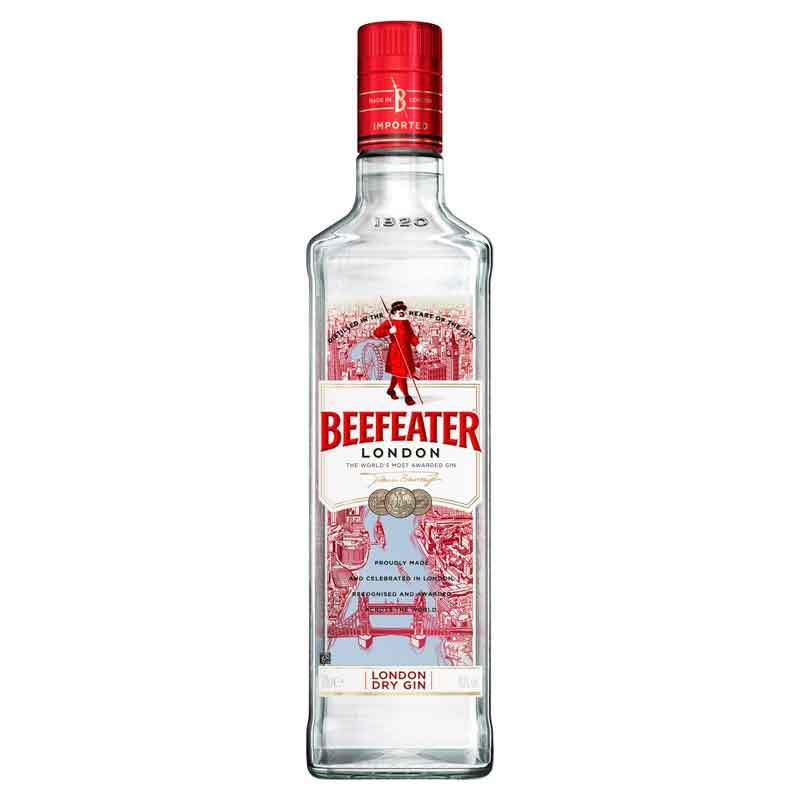 Beefeater Gin 70cl)