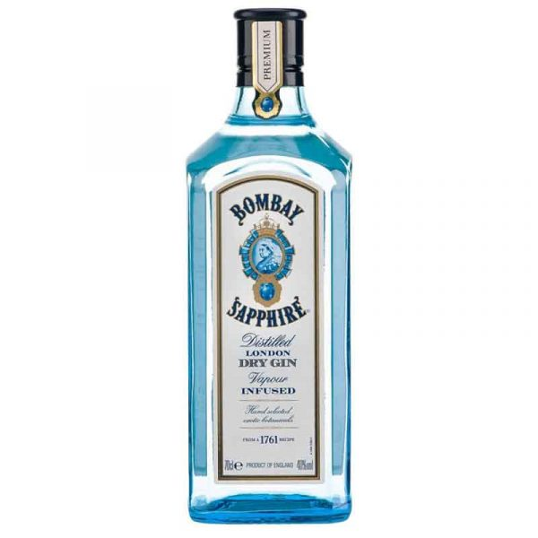 Bombay Saphire Gin (70cl)