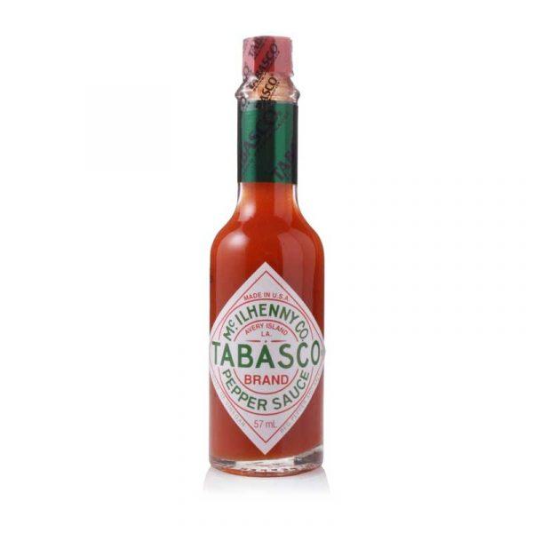 Red Tabasco Sauce (57ml)